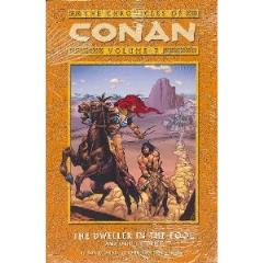 Chronicles of Conan, The Vol. 7 - The Dweller in the Pook & Other Stories