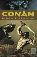 Conan Vol. 2 - The God in the Bowl and Other Stories