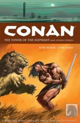 Conan Vol. 3 - The Tower of the Elephant and Other Stories