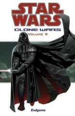 Clone Wars #9 - Endgame