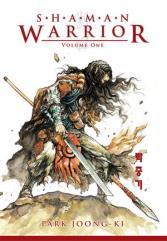 Shaman Warrior #1