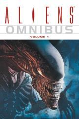 Aliens Omnibus #1