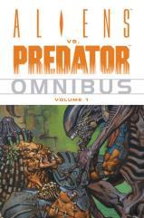 Aliens vs. Predator Omnibus #1