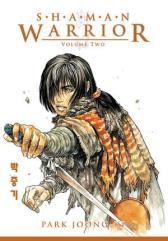 Shaman Warrior #2