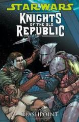 Knights of the Old Republic Vol. 2 - Flashpoint