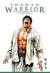 Shaman Warrior #3