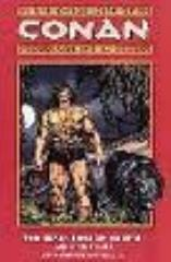 Chronicles of Conan, The Vol. 12 - The Beast King of Abombi & Other Stories
