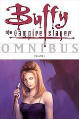 Buffy the Vampire Slayer - Omnibus, Vol. 1