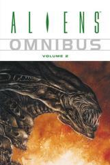 Aliens Omnibus #2