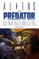 Aliens vs. Predator Omnibus #2