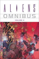 Aliens Omnibus #4