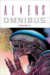 Aliens Omnibus #5