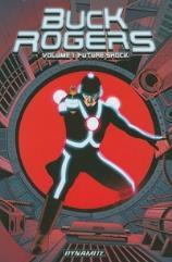 Buck Rogers Vol. 1 - Future Shock