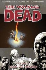 Walking Dead, The #9 - Here we Remain