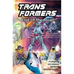 Transformers - End of the Road