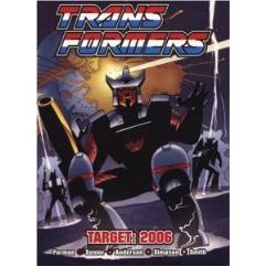Transformers - Target, 2006