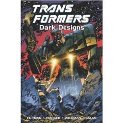Transformers - Dark Designs