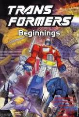Transformers - Beginnings