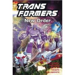 Transformers - New Order