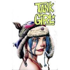 Tank Girl - Apocalypse!