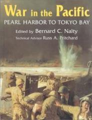 War in the Pacific - Pearl Harbor to Tokyo Bay