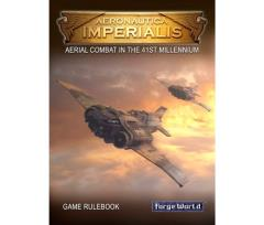 Aeronautica Imperialis - Aerial Combat in the 41st Millennium