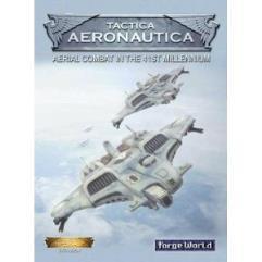 Aeronautica Imperialis - Tactica Aeronautica