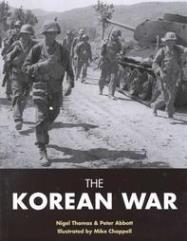 Korean War, The