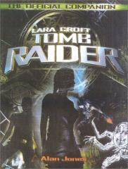 Lara Croft - Tomb Raider, The Official Film Companion