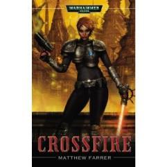 Shira Calpurnia #1 - Crossfire