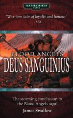 Blood Angels #2 - Deus Sanguinius