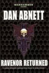 Ravenor #2 - Ravenor Returned (2005 Edition)