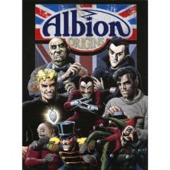 Albion - Origins