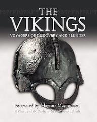 Vikings, The - Voyagers of Discovery & Plunder