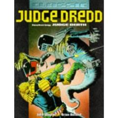 Classic Judge Dredd - Judge Death