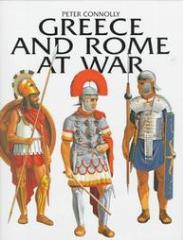 Greece and Rome at War (3rd Edition)