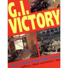 G.I. Victory - The U.S. Army in World War II Color