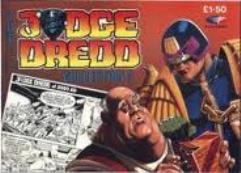 Judge Dredd - Collection #5
