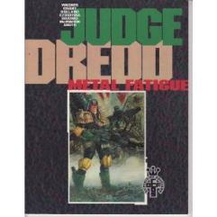 Judge Dredd - Metal Fatigue