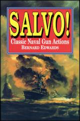 Salvo! - Classic Naval Gun Actions