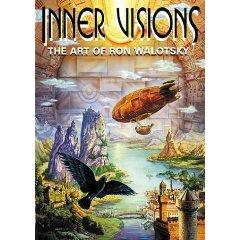 Inner Visions - The Art of Ron Walotsky