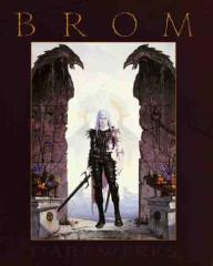 Darkwerks - The Art of Brom