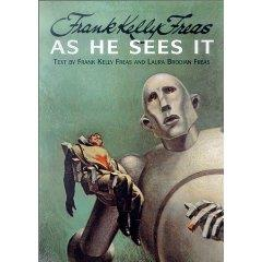 Frank Kelly Freas - As He Sees It