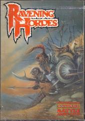 Ravening Hordes - The Official Warhammer Battle Army Lists