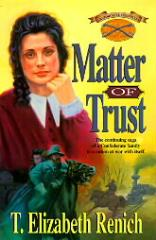 Shadowcreek Chronicles #2 - Matter of Trust