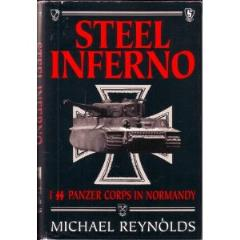 Steel Inferno - SS Panzer Corps in Normandy