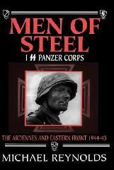 Men of Steel - I SS Panzer Corps