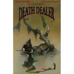 Death Dealer #4