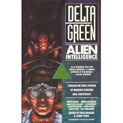 Alien Intelligence