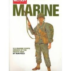 Marine - U.S. Marine Corps, Heroes of the Pacific War